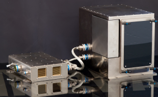The Zero-Gravity 3D Printer. (Photo courtesy of Made in Space, Inc.)